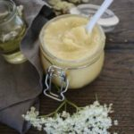 elderflower salve