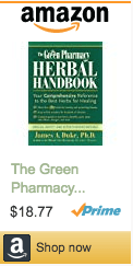 Book - The Green Pharmacy
