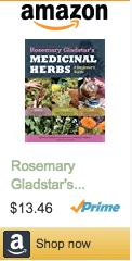 Book - Medicinal herbs