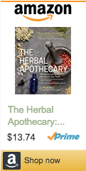 Book - The Herbal Apothecary