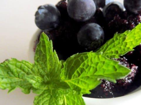 4 tasty blends of refreshing sorbets