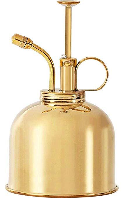 Watering Spray Bottle Vintage