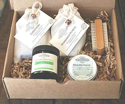Gardeners Gift Box,
