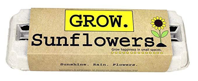 Grow Gardens, Sunflower