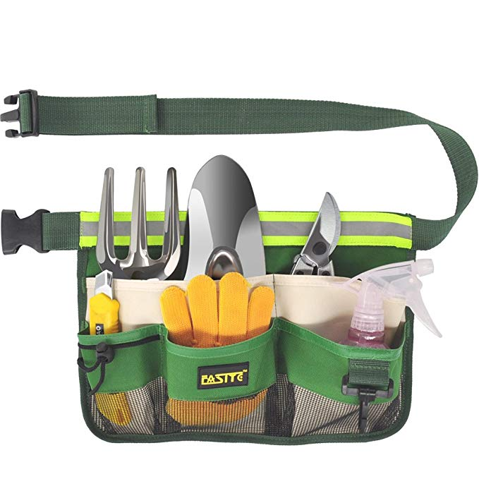 Gardening Tools Belt Bags